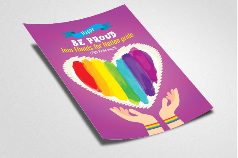 lgbt-pride-event-flyer-template