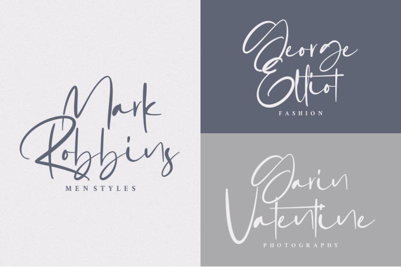gabrialle-casual-script-font