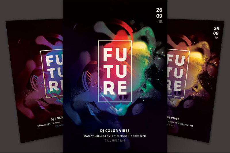 future-flyer