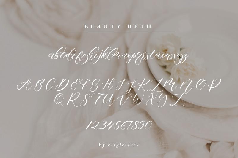 beauty-beth