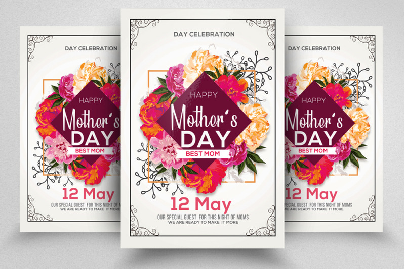 happy-mothers-day-flyer