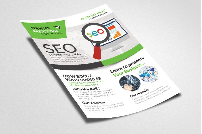 seo-marketing-flyer-poster