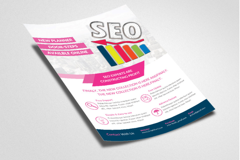seo-marketing-flyer-poster-template