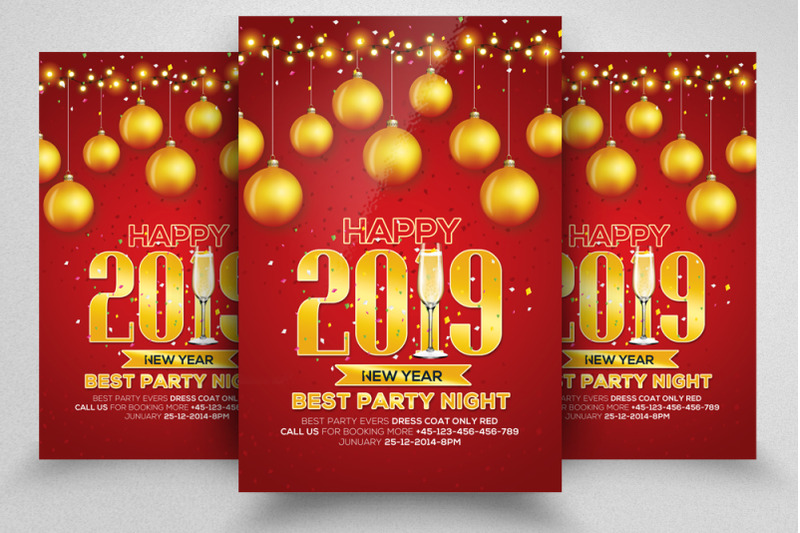 new-year-party-flyer-poster