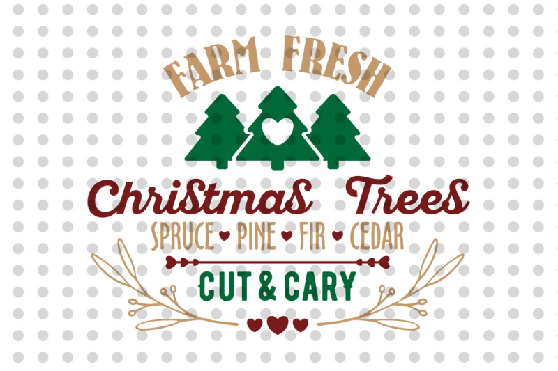 farm-fresh-christmas-trees-sign