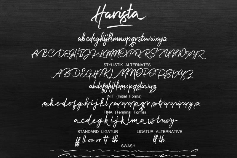 harista-script