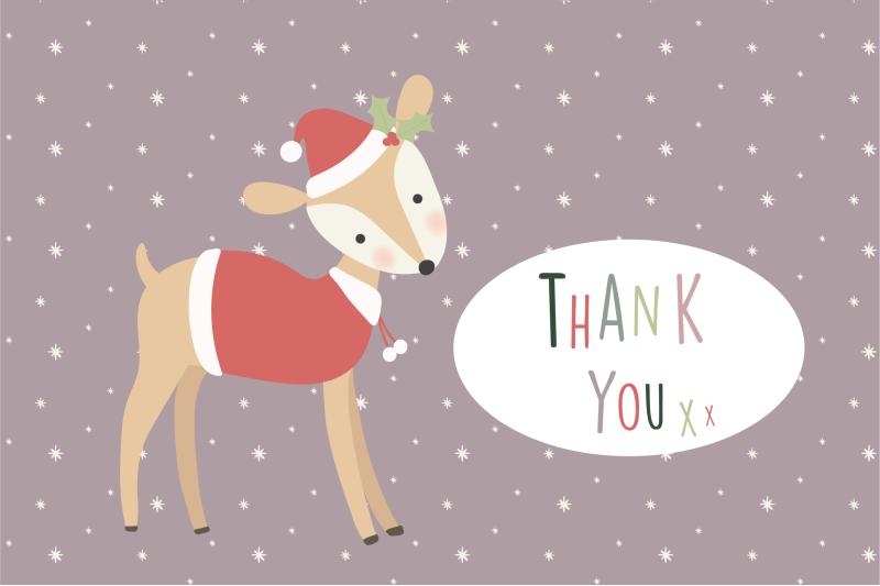 merry-christmas-deer