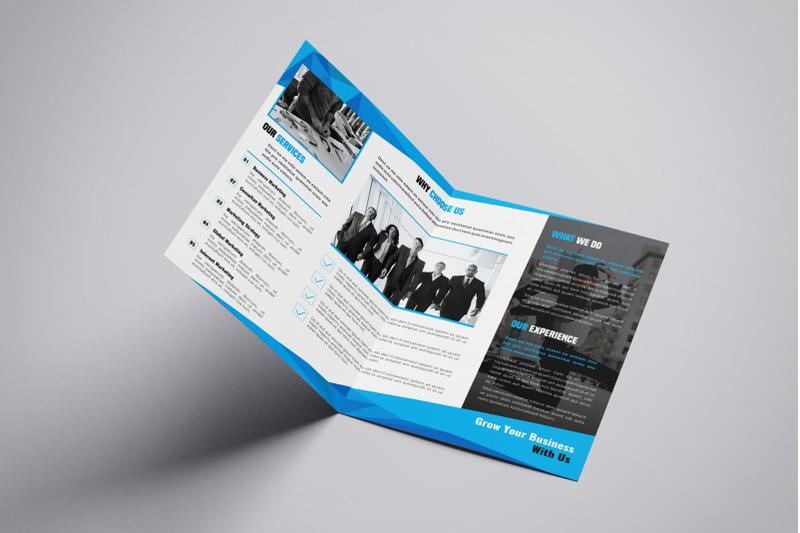 byfold-a4-company-profile-bifold-brochure-template