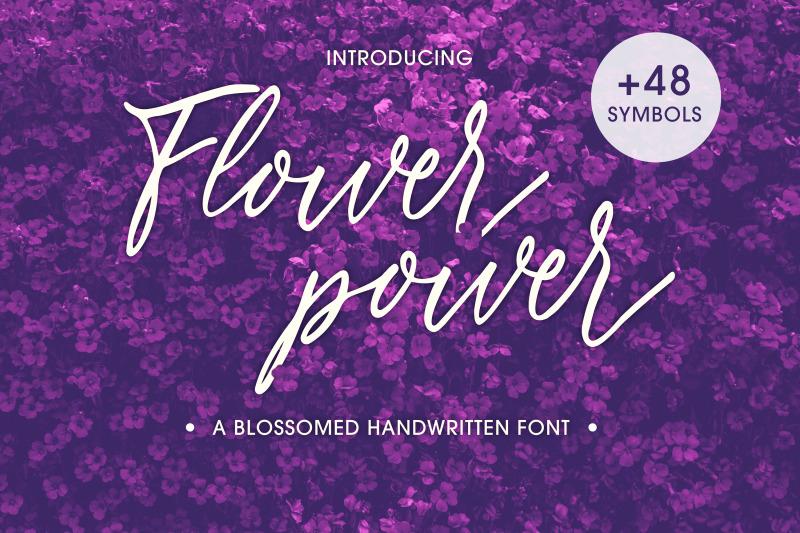 flower-power