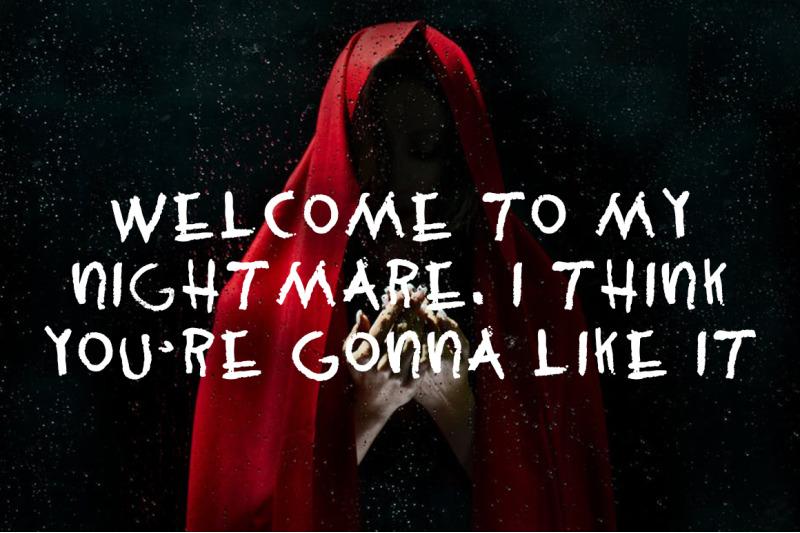 stalker-mode-scary-font