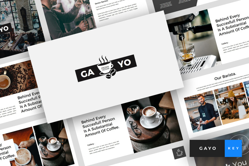gayo-coffee-shop-keynote-template