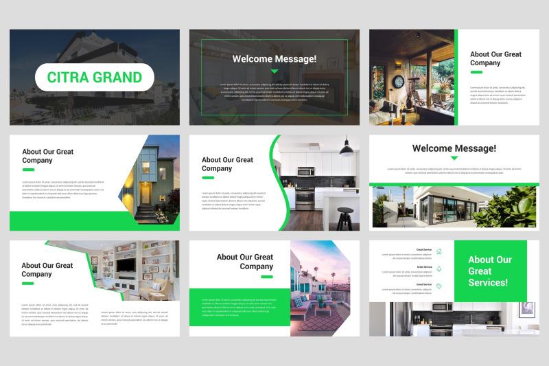 citra-grand-real-estate-google-slides-template