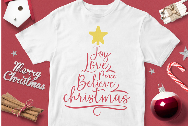 joy-love-peace-believe-christmas-funny-christmas-quotes-svg