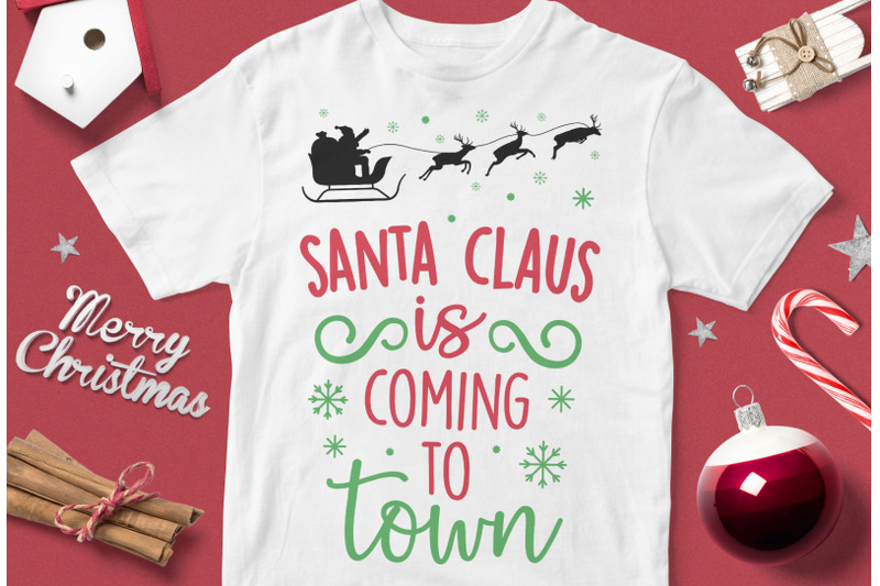 santa-claus-is-coming-to-town-funny-christmas-quotes-svg