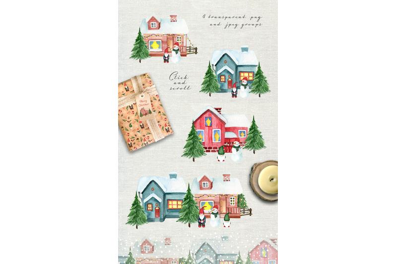 christmas-story-watercolor-set