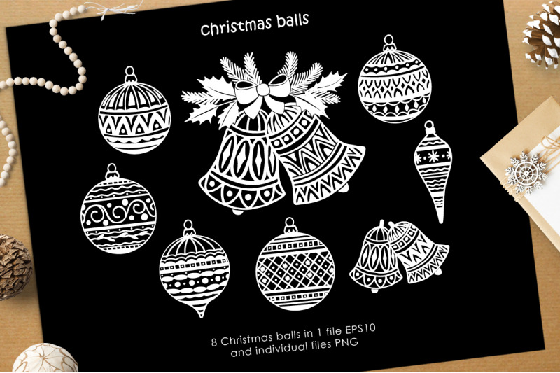 christmas-vector-graphic-set