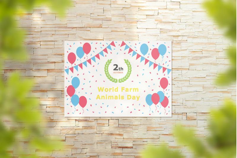 world-farm-animals-day-october-02
