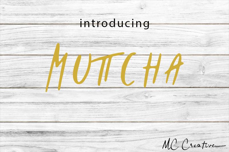 muttcha