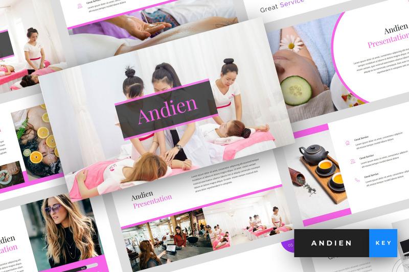 andien-spa-amp-beauty-keynote-template