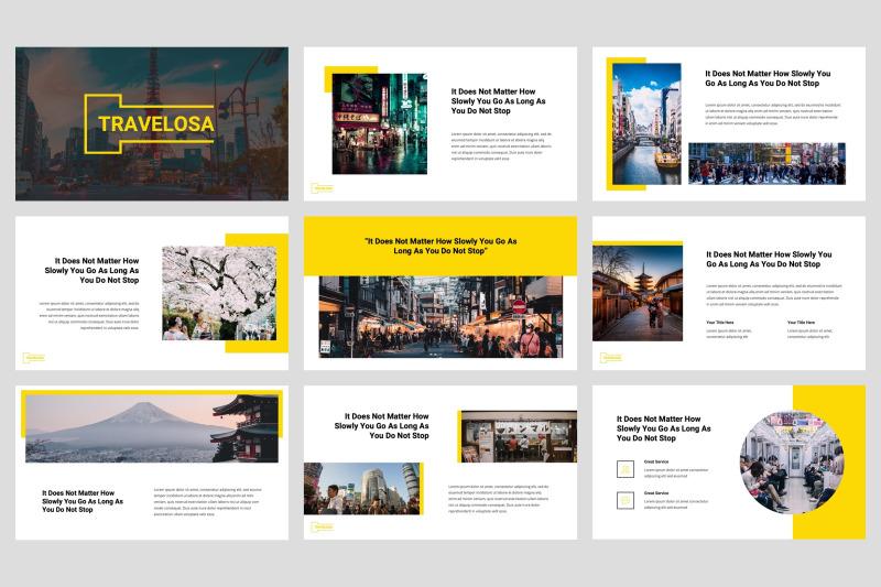 travelosa-japanese-keynote-template
