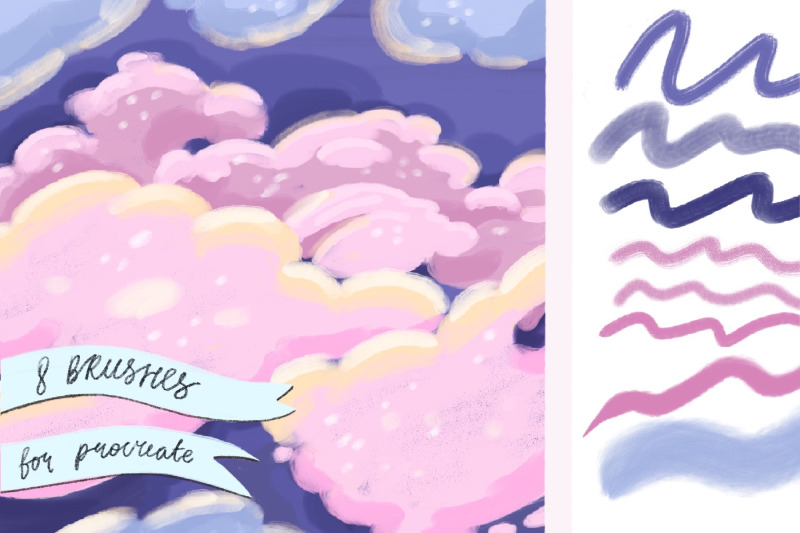 brushes-procreate-texture-paints