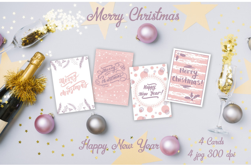 christmas-lettering-cards