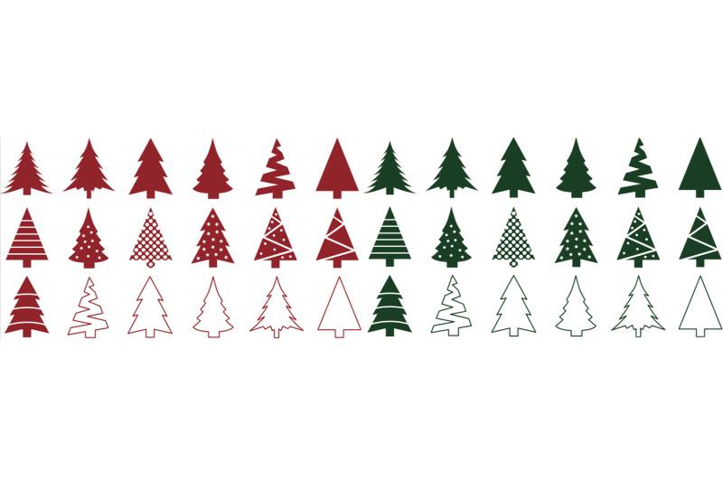 christmas-tree-svg-bundle-christmas-tree-clip-art