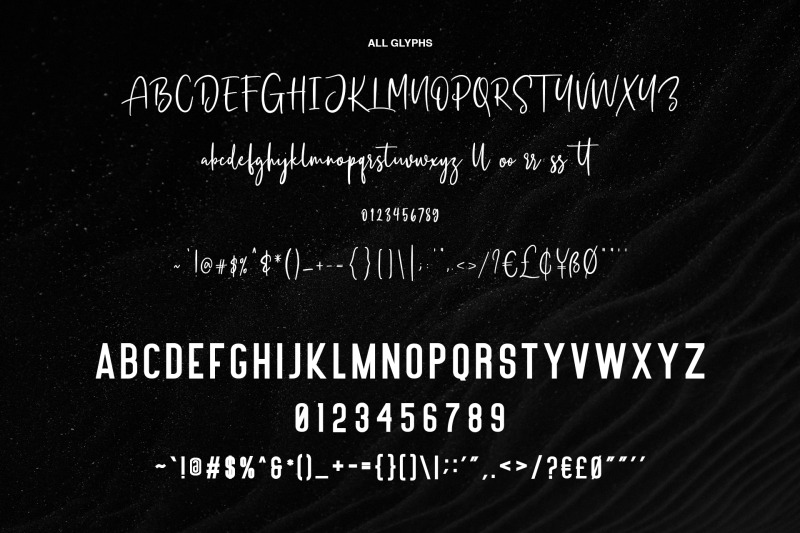 anasoophie-typeface