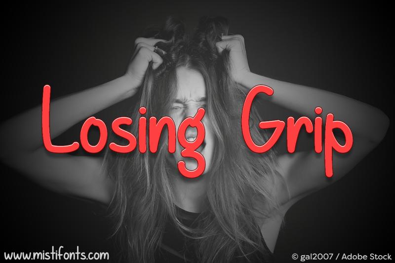 losing-grip