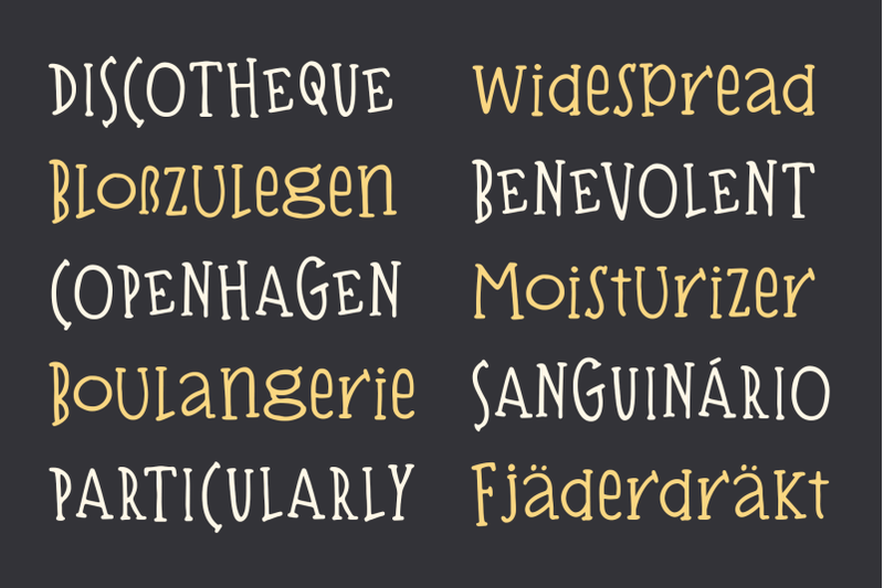 bisquit-a-quirky-serif