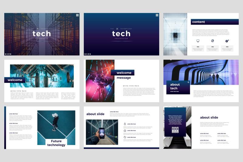 tech-technology-powerpoint-template