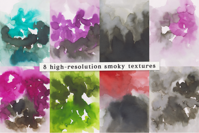 watercolor-and-gold-textures-pack