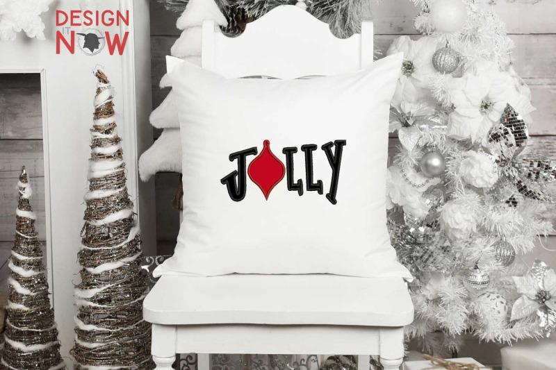 bulb-applique-design-christmas-embroidery-design-jolly-applique