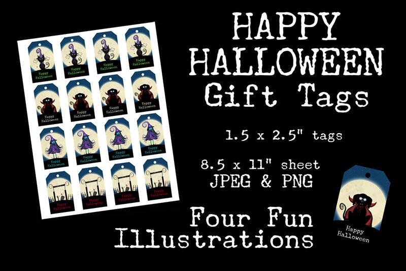 happy-halloween-printable-gift-tag-set