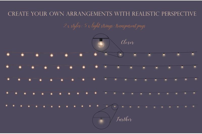 fairy-lights-overlays
