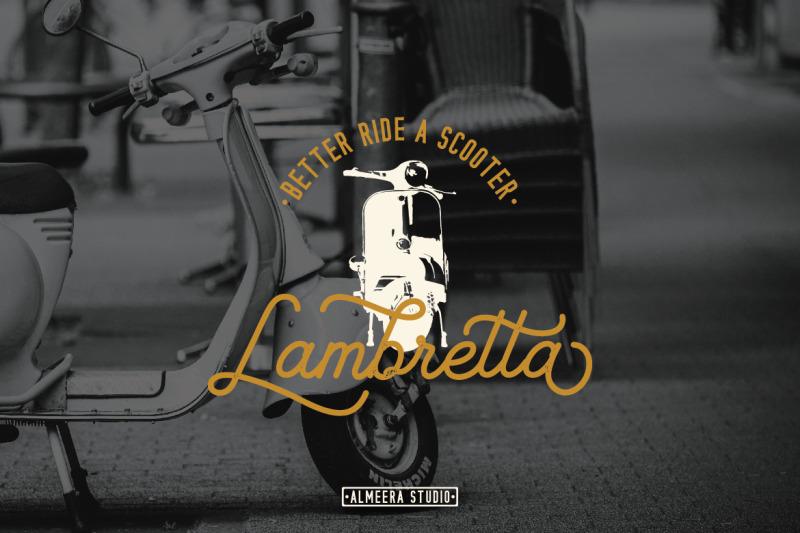 lambretta-kongo-font-duo-extras