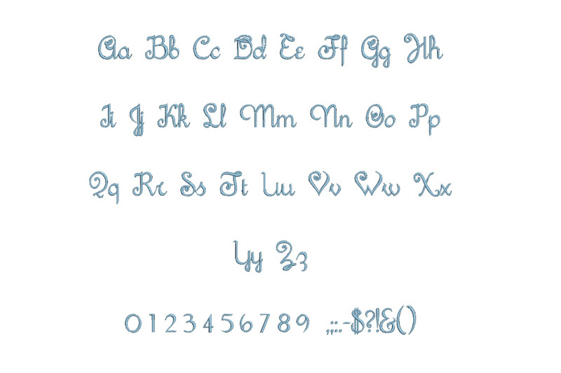 sachiko-15-sizes-embroidery-font