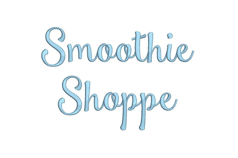 smoothie-shoppe-15-sizes-embroidery-font