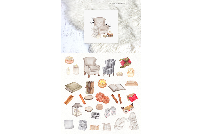 cozy-winter-watercolor-design-collection
