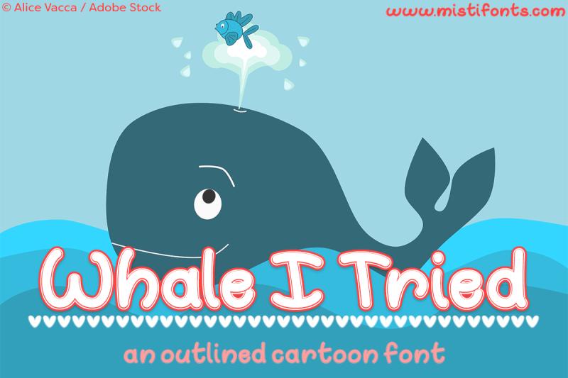 whale-i-tried