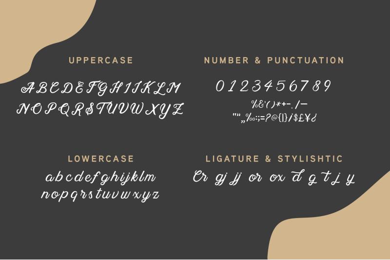 sunday-story-typeface