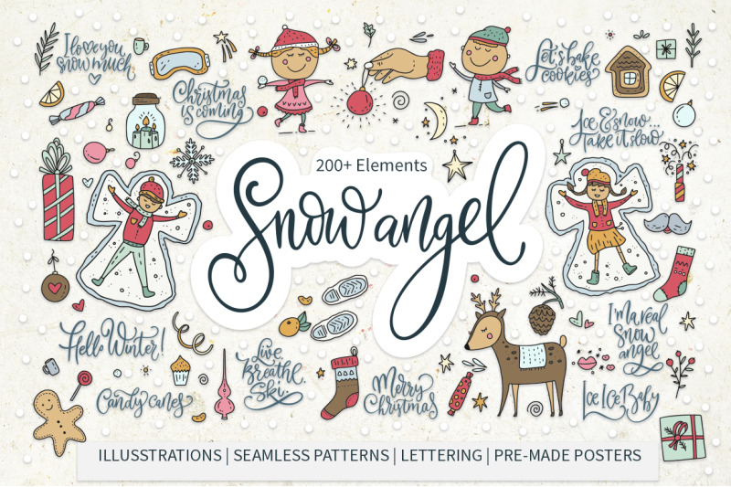 snow-angel-big-christmas-pack-sale