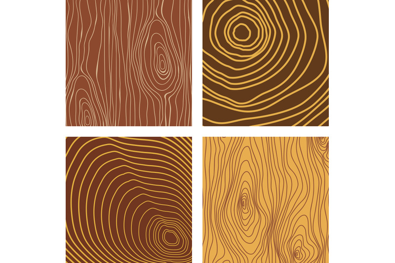 tree-rings-digital-paper-wood-texture-pack