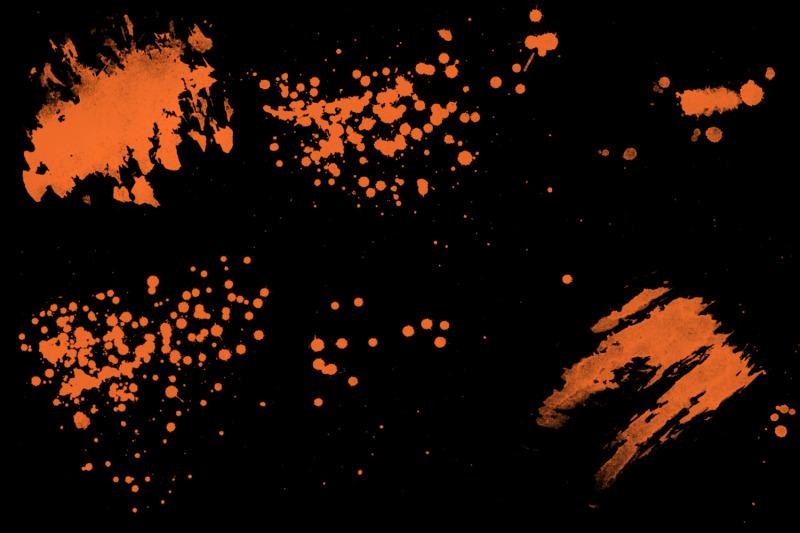 splatter-stamp-photoshop-brushes-vol-2