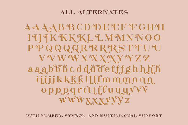 the-rankings-serif