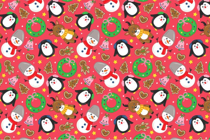 cute-christmas-set