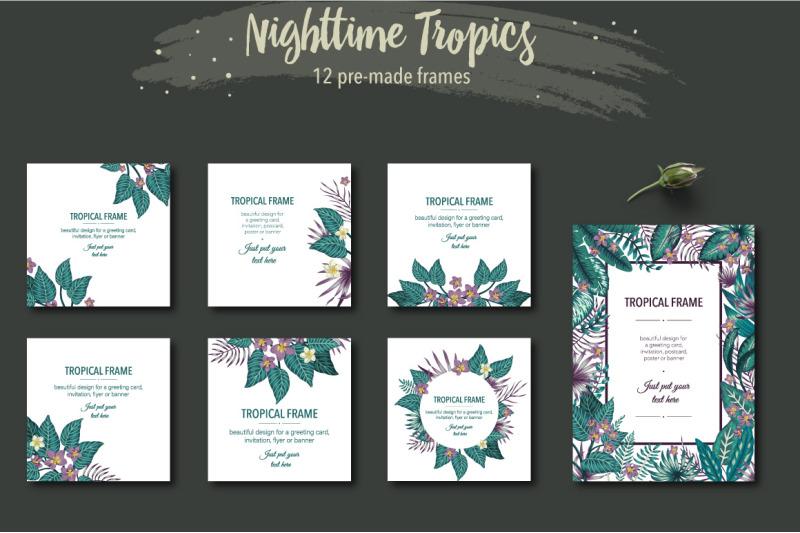 nighttime-tropics