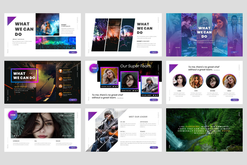 music-event-powerpoint-template