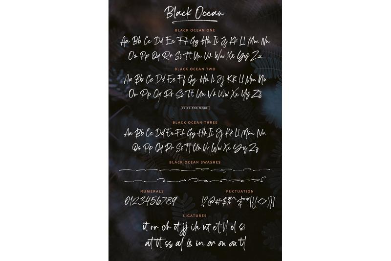black-ocean