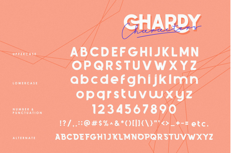 chardy-font-extras